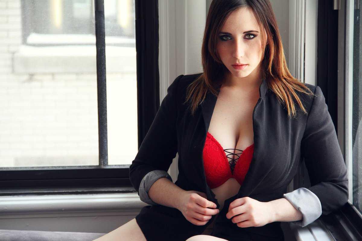 Rafaella `Shiloh` Anderson